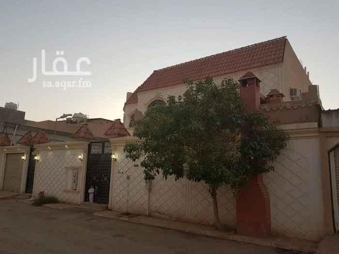 عمارة للبيع في شارع وادي الرمله ، حي طويق ، الرياض