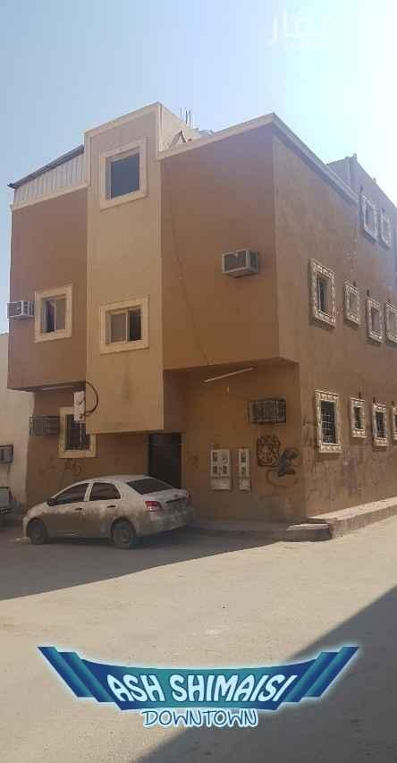 عمارة للبيع في شارع الثغر ، حي الشميسي ، الرياض ، الرياض