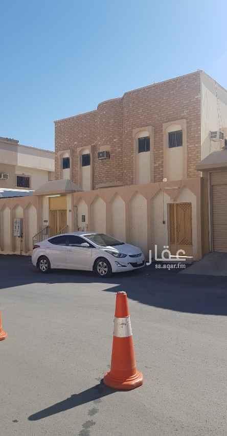 فيلا للبيع في شارع هبة الله السلمي ، حي الزهرة ، الرياض ، الرياض
