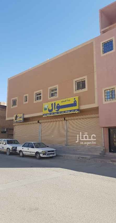 عمارة للبيع في شارع سويد بن زيد ، حي الجرادية ، الرياض ، الرياض