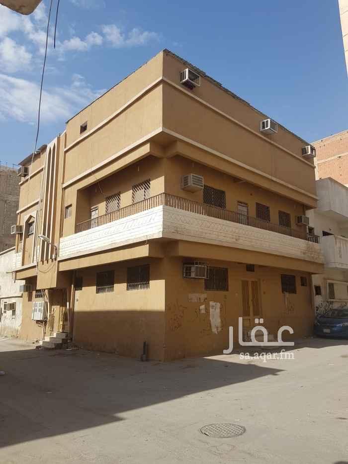 عمارة للبيع في شارع عثمان القاضي ، حي اليمامة ، الرياض ، الرياض