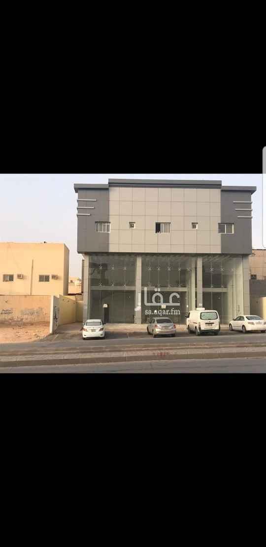 عمارة للبيع في شارع قميع ، حي العريجاء الغربية ، الرياض ، الرياض