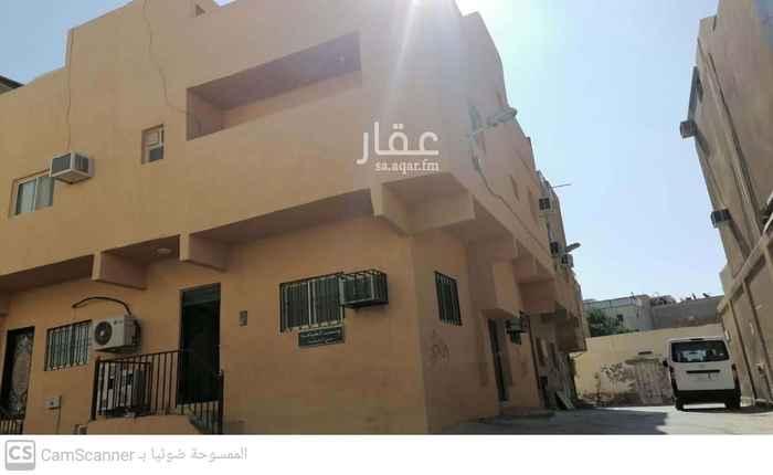 عمارة للبيع في شارع الجوهرة بنت ابن معمر ، حي الشرفية ، الرياض ، الرياض