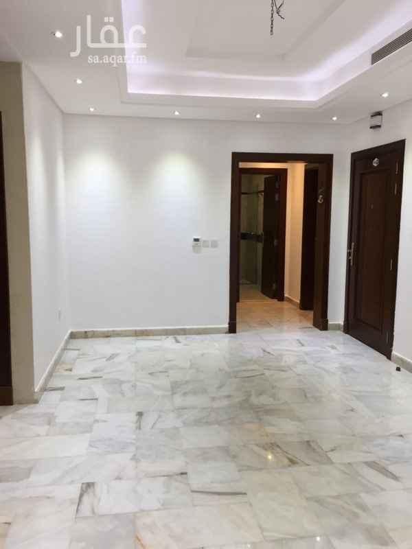 شقة للإيجار في شارع ابو سبره الجعفي ، حي الزهراء ، جدة ، جدة