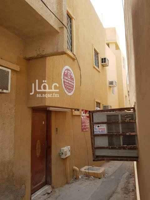 عمارة للبيع في شارع الواثق الحفصي ، حي الشميسي ، الرياض