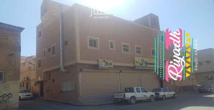 عمارة للبيع في شارع العطاردة ، حي الجرادية ، الرياض ، الرياض