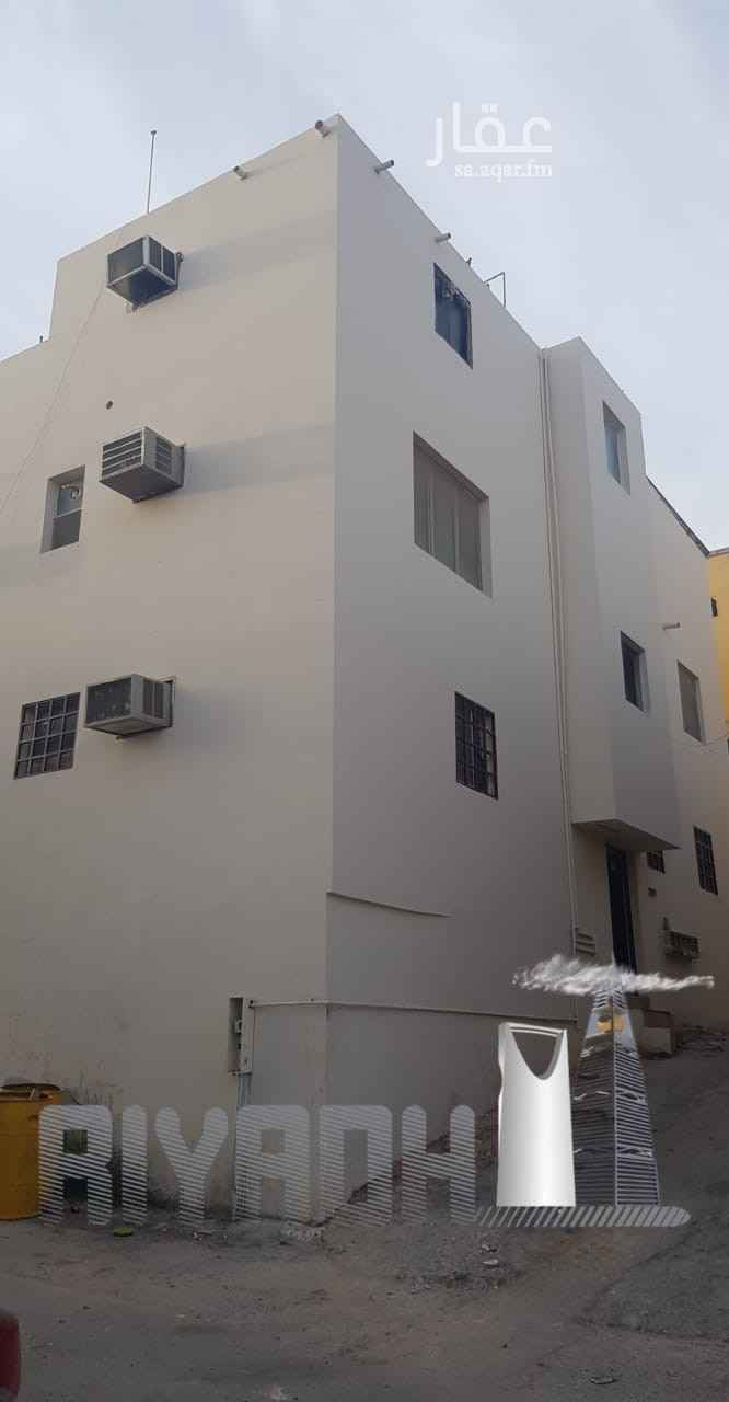 عمارة للبيع في شارع الاخفش الكبـير ، حي الشميسي ، الرياض ، الرياض