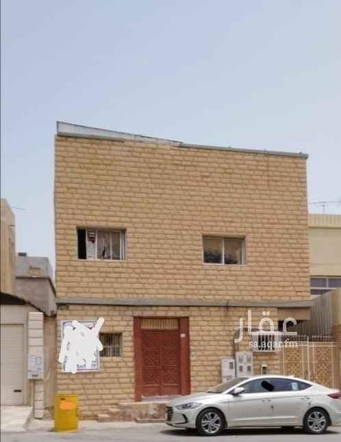 عمارة للبيع في شارع ابن عمرو الطائي ، حي السويدي ، الرياض ، الرياض