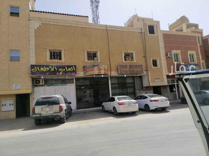 عمارة للبيع في حي ، شارع مسلمه بن عبدالملك ، حي الجرادية ، الرياض ، الرياض