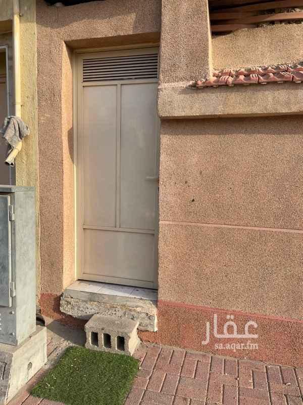غرفة للإيجار في شارع 3 د ، حي الحمراء ، الدمام ، الدمام