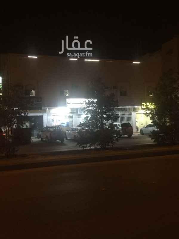 عمارة للبيع في شارع عبدالله بن سيف ، حي العقيق ، الرياض ، الرياض