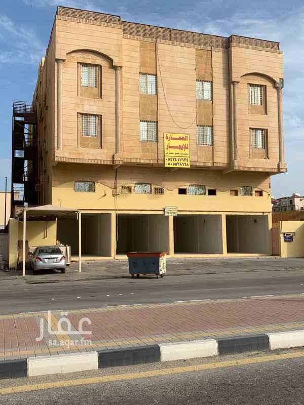 عمارة للبيع في شارع النورس ، حي الجوهرة ، الدمام ، الدمام