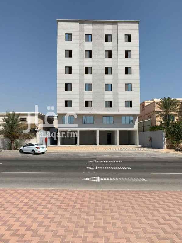 عمارة للإيجار في طريق الملك سعود ، حي النورس ، الدمام ، الدمام