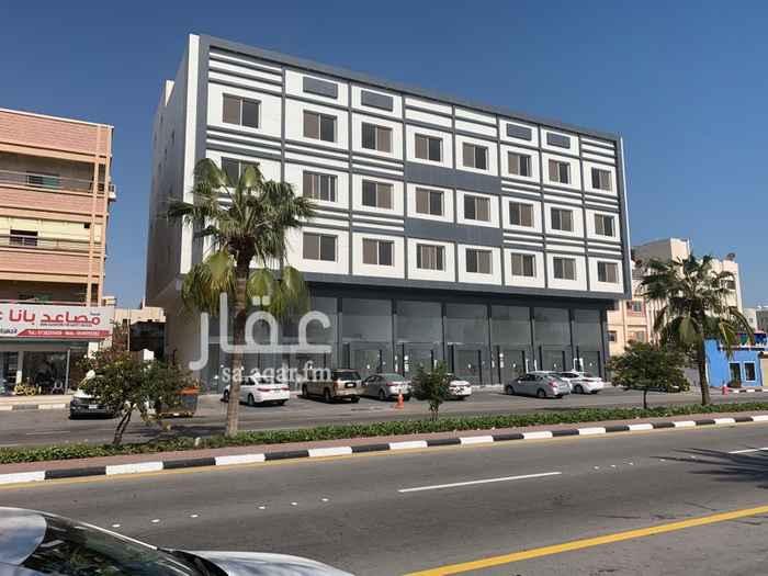 عمارة للبيع في شارع نجد ، حي الطبيشي ، الدمام ، الدمام