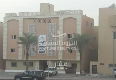 عمارة للإيجار في شارع الثريا ، حي النخيل ، الرياض
