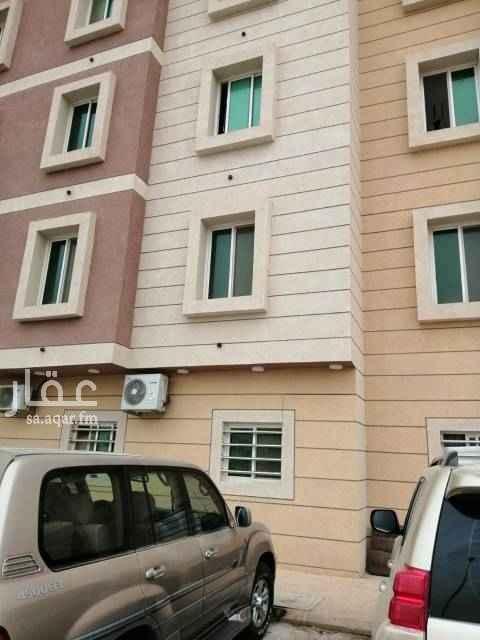 شقة للبيع في شارع عسفان ، حي ظهرة لبن ، الرياض