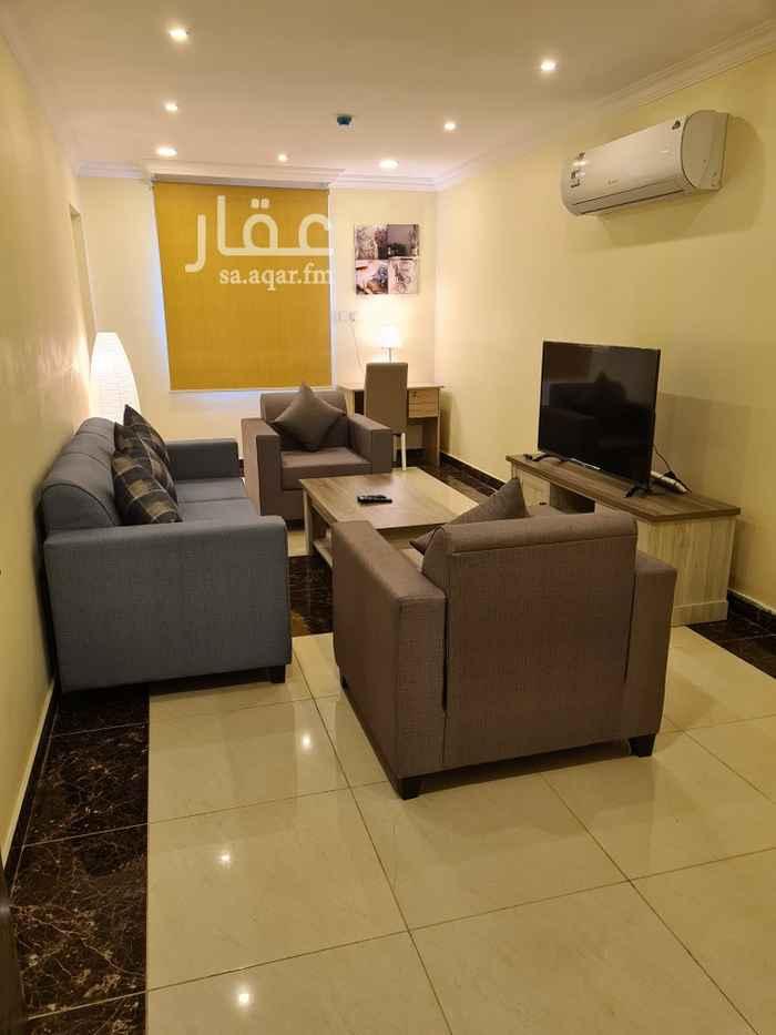 شقة للإيجار في شارع الدارقطني ، حي الرجاء ، الخبر ، الخبر