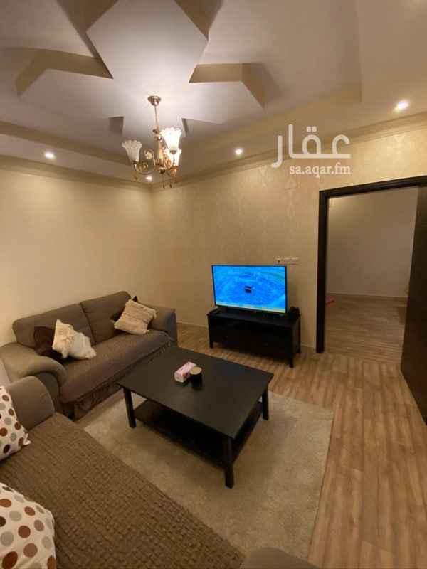 شقة للإيجار في شارع صفي الدين الحلي ، حي الروضة ، جدة ، جدة
