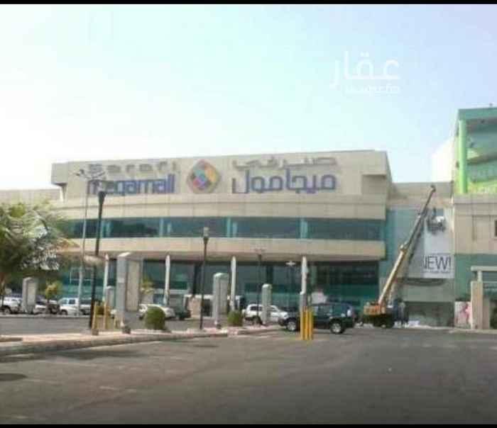 أرض للبيع في شارع مظهر سعيد ، حي الفيصلية ، جدة