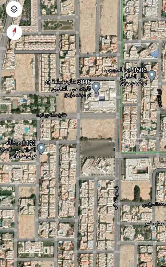 أرض للبيع في شارع زيد بن الخطاب ، حي الشاطئ ، جدة ، جدة
