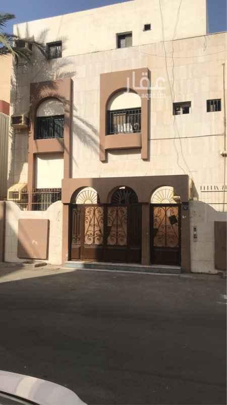 شقة للإيجار في شارع طه احمد ، حي البوادي ، جدة ، جدة
