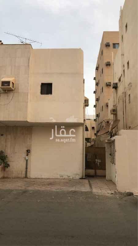 غرفة للإيجار في شارع مسلمه بن اسلم ، حي البوادي ، جدة ، جدة