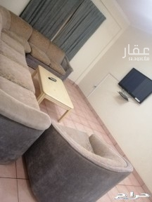 شقة للإيجار في شارع الأمير ماجد ، حي المروة ، جدة