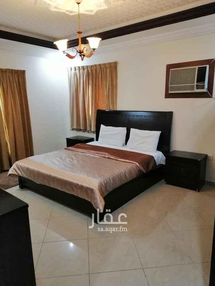شقة للإيجار في شارع الامير محمد بن عبدالعزيز ، حي العزيزية ، جدة