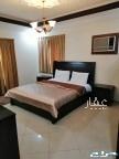 شقة للإيجار في شارع جبل الصبايا ، حي الصفا ، جدة