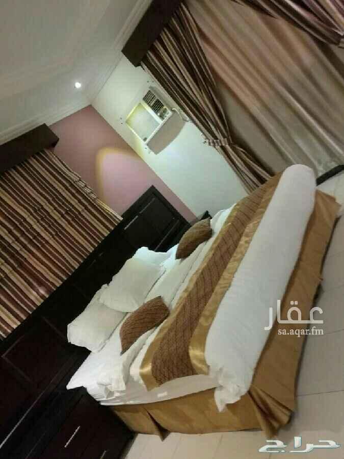 شقة للإيجار في شارع محمد ريس ، حي المروة ، جدة ، جدة