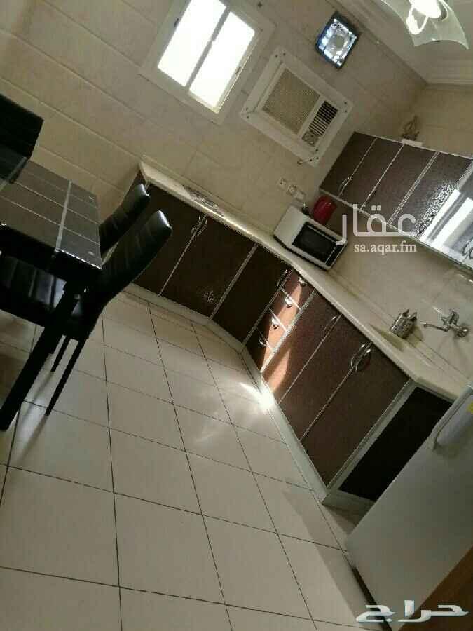 شقة للإيجار في شارع الأمير ماجد ، حي المروة ، جدة ، جدة