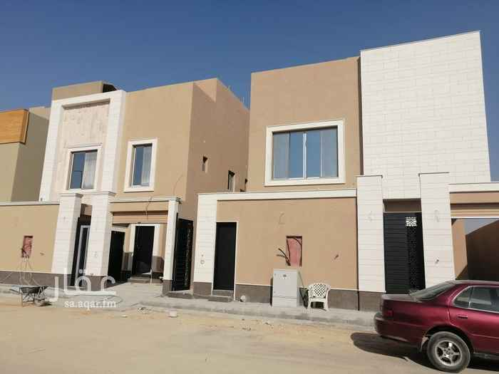 فيلا للبيع في شارع عبدالرحمن بن محمد بن مسلمه الانصاري ، حي العارض ، الرياض ، الرياض