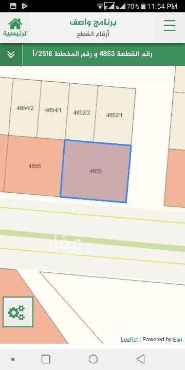 أرض للإيجار في شارع الذهبي ، الرياض