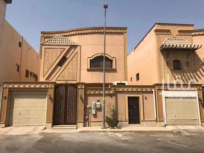 فيلا للبيع في شارع الصنفي ، حي عرقة ، الرياض ، الرياض