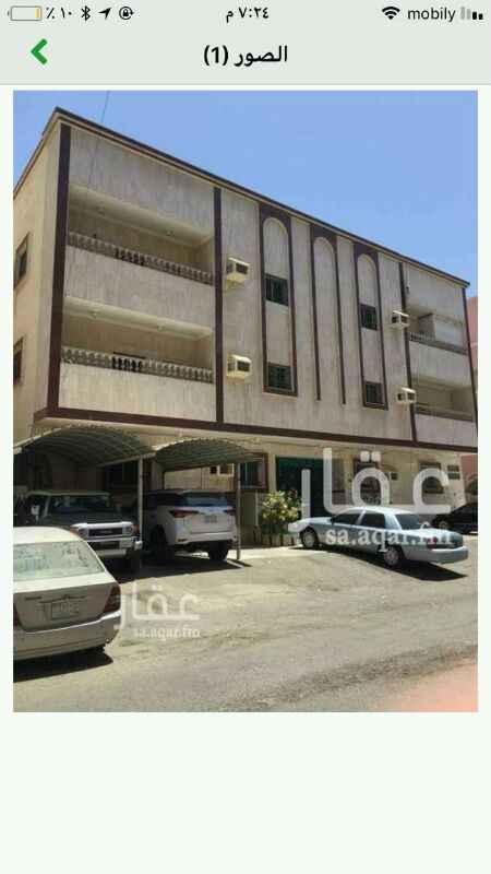 عمارة للبيع في شارع النسيم ، حي النسيم ، جدة