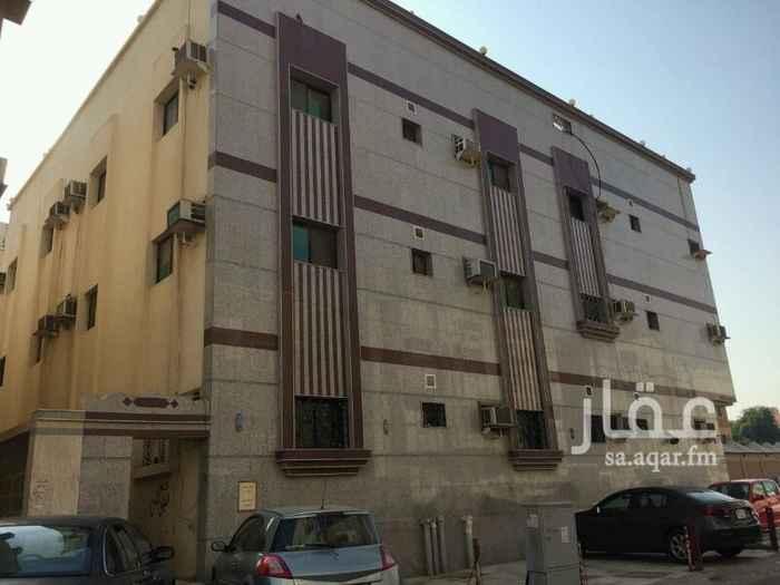 عمارة للبيع في شارع يحيى بن الحكيم ، حي بنى مالك ، جدة