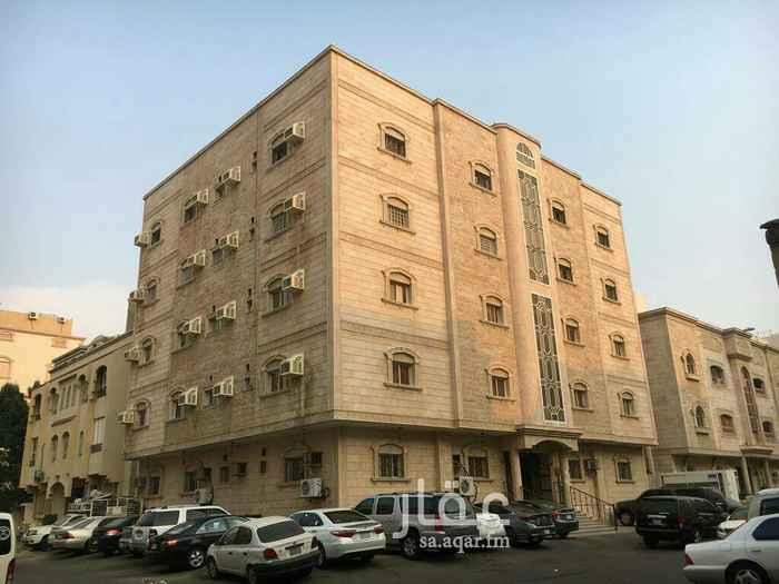عمارة للبيع في شارع ابي عمرو البعلبكي ، حي النسيم ، جدة
