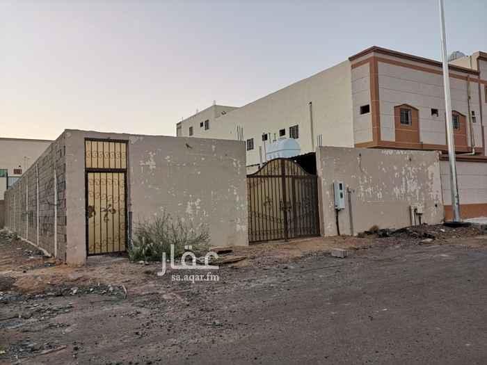 أرض للبيع في حي العزيزية ، المدينة المنورة ، المدينة المنورة