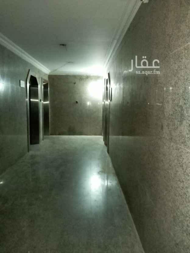 شقة للإيجار في شارع عثمان المضايفي ، حي الروضة ، الرياض ، الرياض