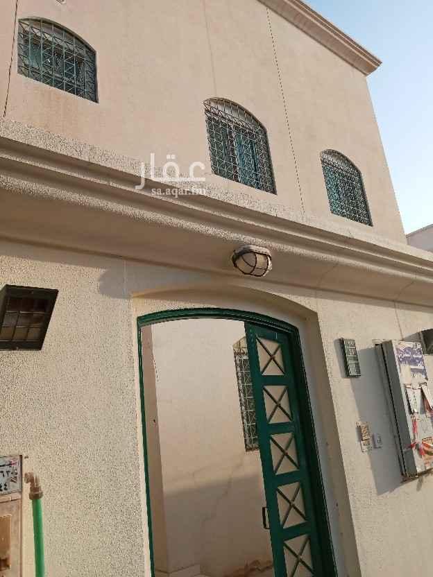 دور للإيجار في شارع الامير فهد بن جلوي ، حي الروضة ، الرياض ، الرياض