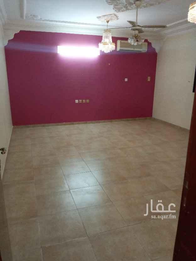 دور للإيجار في شارع عبدالرحمن بن سويلم ، حي الروضة ، الرياض ، الرياض