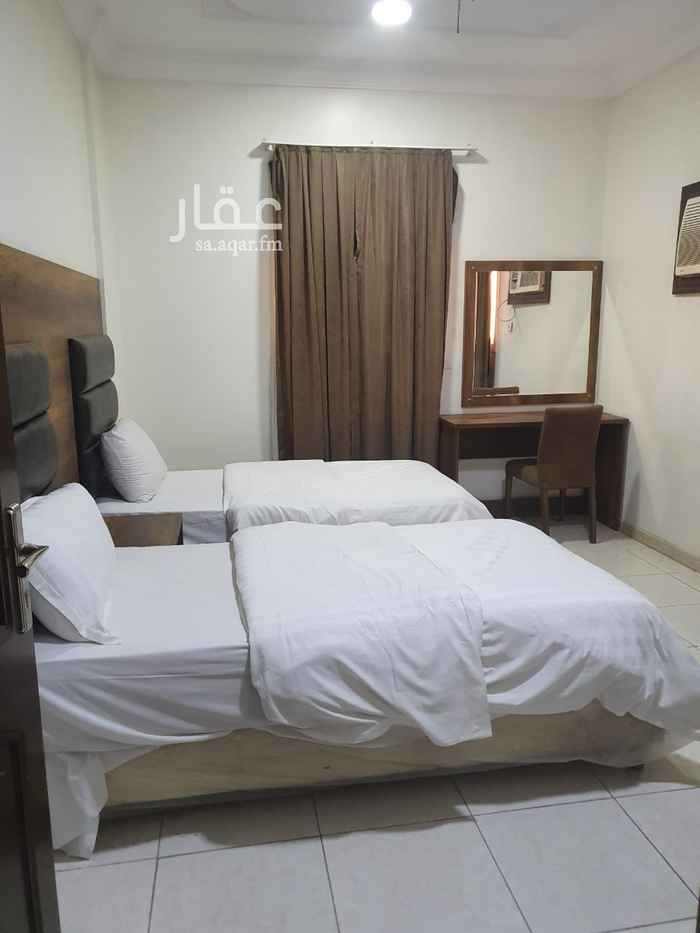 شقة للإيجار في شارع وادي وج ، حي العزيزية ، جدة ، جدة