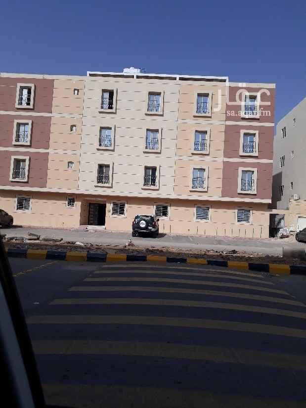 شقة للبيع في شارع بلحمر ، حي ظهرة لبن ، الرياض ، الرياض