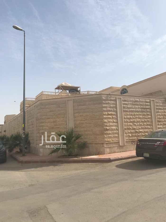 فيلا للبيع في شارع سوهاج ، حي الورود ، الرياض ، الرياض