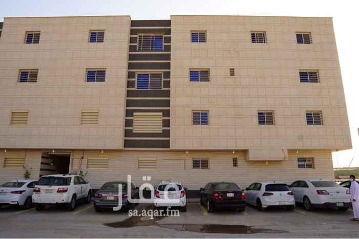 شقة للإيجار في شارع جعيثن اليزيدي ، حي عرقة ، الرياض ، الرياض