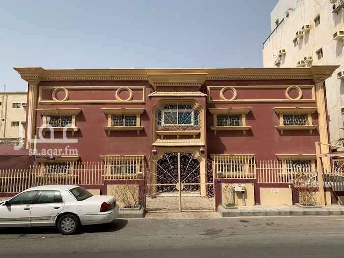 عمارة للبيع في جدة ، حي المروة ، جدة