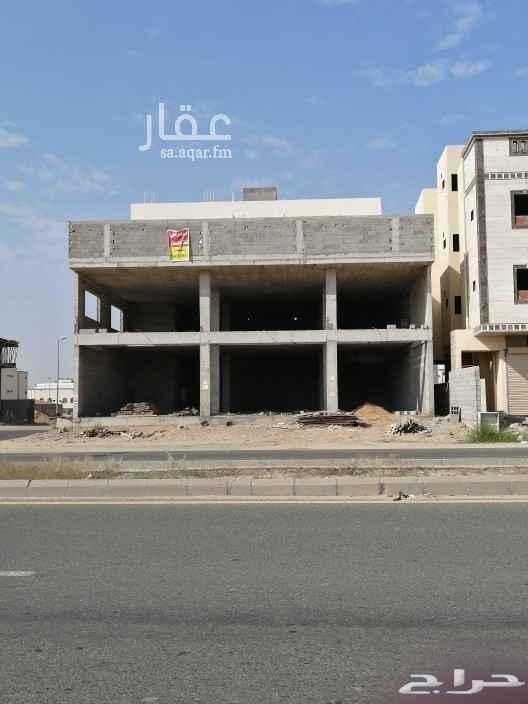 محل للإيجار في طريق عرفات الشرايع ، حي الراشدية ، مكة ، مكة المكرمة
