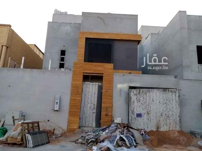 فيلا للبيع في شارع الهفوف ، حي الصحافة ، الرياض ، الرياض