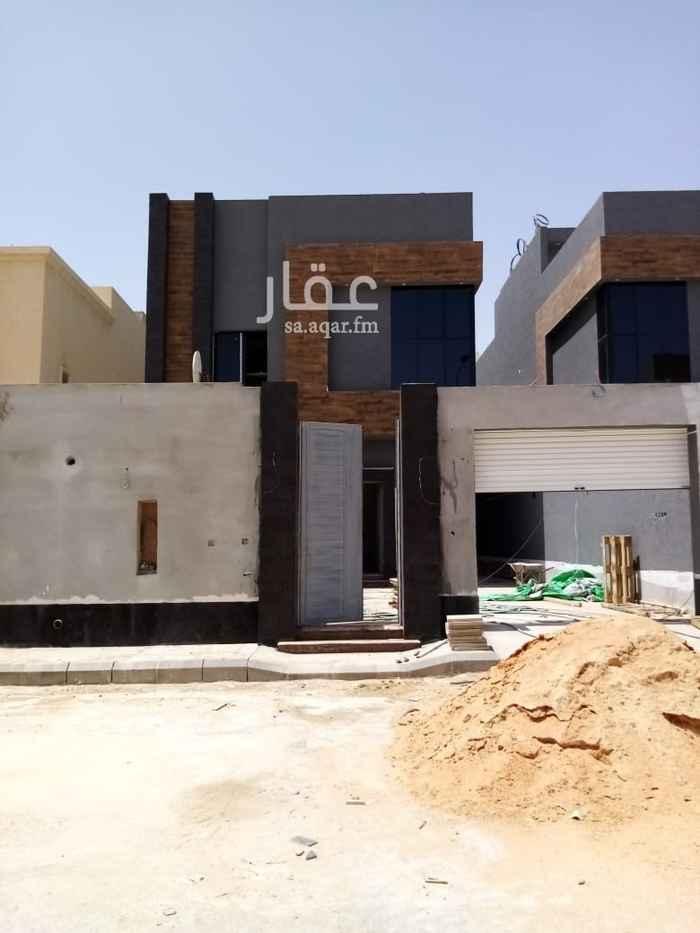فيلا للبيع في شارع الامير عبدالله بن سعود بن عبدالله صنيتان ، حي الصحافة ، الرياض ، الرياض