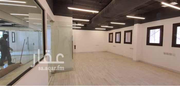 مكتب تجاري للإيجار في شارع الحسين بن علي ، حي المصيف ، الرياض ، الرياض